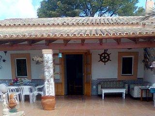 Turisticas jurado moreno, Sant Francesc de Formentera