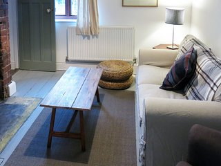 Boutique holiday cottage in the centre of Hay, Hay-on-Wye
