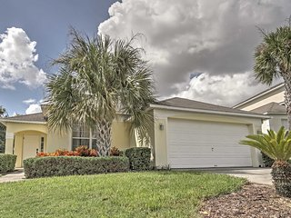NEW! 4BR Kissimmee House w/Fantastic Location!