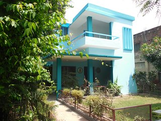 Mita's Blue Haven Homestay, Agra