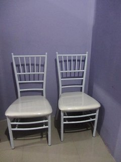 Chairs on Guest Room