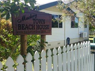 Mackay, Town Beach House