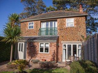 Ladybird Cottage, Hunstanton