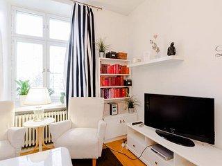 Helsinki Apartment Kamppi, Helsínquia