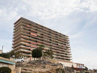 Apartment at Campello's harbour