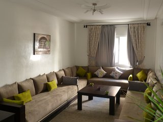 APPARTEMENT CENTRE VILLE -TANGER