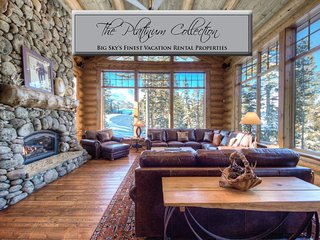 Big Sky Private Home | Big Dog Lodge