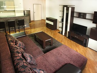 The best apartments in Belgrade, strong Center, Belgrado