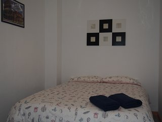 Cozy Double Room next to Plaza España, Barcelona