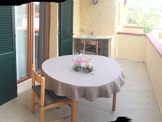 appartamento vista mare, La Maddalena