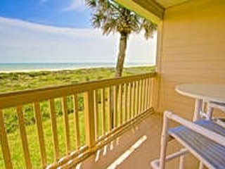 Ocean Front Condo, Beautiful St. Augustine Florida, Crescent Beach