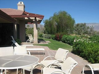 Family Place: 3BR, 3BA Home in Ram's Hill Resort– Views, Golf & Amenities, Borrego Springs