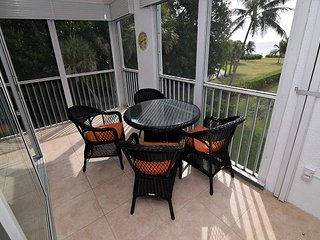 Gulf view, pet friendly, Island Beach Club condo, Sanibel Island