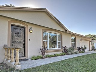 NEW! Sleek 4BR Lake Mary House w/Private Backyard