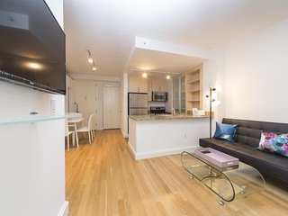 NY Away - Financial District 3 Bedrooms - 17E, Nova York