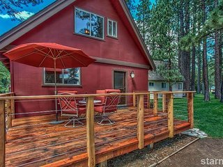 963 Tanglewood, South Lake Tahoe