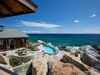 Charming 4 Bedroom Villa in Virgin Gorda