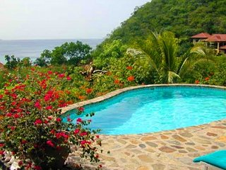 Quaint 4 Bedroom Villa in Virgin Gorda, Virgen Gorda