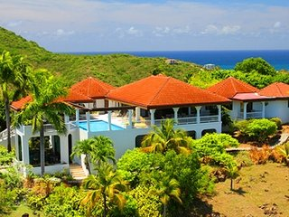 Unbelievable 4 Bedroom Villa in Leverick Bay, Virgin Gorda