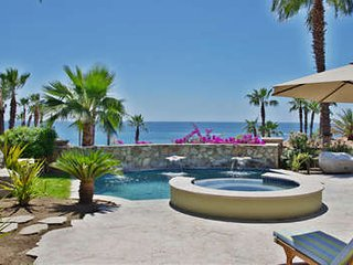 Magnificent 4 Bedroom Villa in Cabo San Lucas