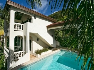 Magnificent 4 Bedroom Villa in Virgin Gorda