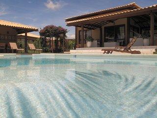 Casa luxo de 4 suites Condominio Reserva Imbassai