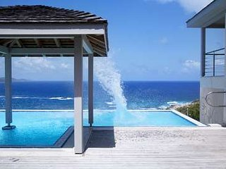 Sensational 3 Bedroom Villa in Virgin Gorda