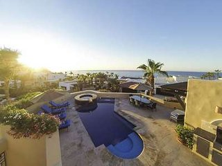 Delightful 5 Bedroom Villa in Cabo San Lucas