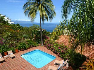 Delightful 3 Bedroom Villa in Puerto Vallarta