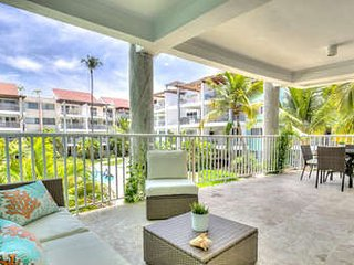 Fantastic 2 Bedroom Villa in Bavaro, Punta Cana