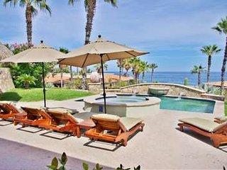 Gorgeous 4 Bedroom Villa in Punta Ballena, Cabo San Lucas