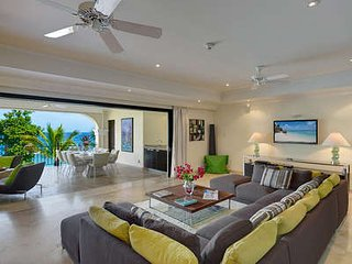 Delightful 3 Bedroom Villa in St. James, Durants
