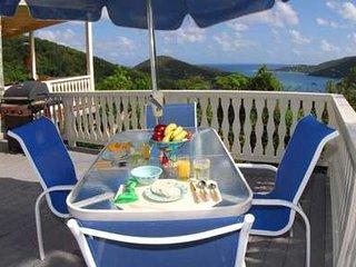 Spectacular 2 Bedroom Villa in Coral Bay