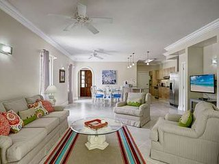 Lovely 3 Bedroom Villa in Sandy Lane, Holetown
