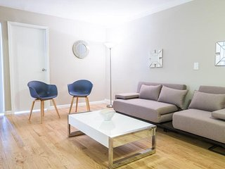 The Ideal 3 Bedroom Getaway by Central Park UWS