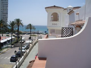 4 Bedroom Town House with Sea Views, Torreguadiaro