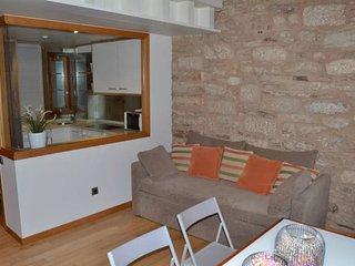 Apartment in Santiago de Compostela, 103799