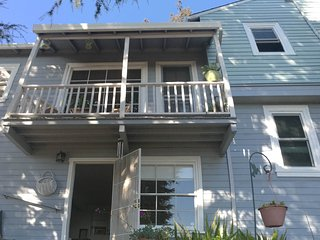 President 2bd backyard apartment with the bay view, Castro Valley