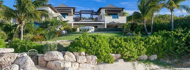 NEVAEH VILLA Long Bay Anguilla, Ilsington