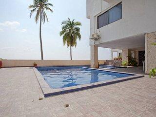 Excelent ubication , entire apartament in Laguito