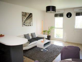 appartement cosy meaux / 15 mins de disney