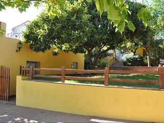 El Valle Hostería en Mina Clavero