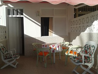 Apartamento Punta del hidalgo, Punta del Hidalgo