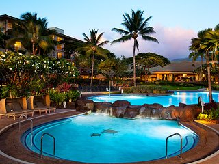 Studio  Westin Ka'anapali North Luxury Ocean Resort Villas