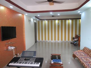 AC+ Wifi in 1 Private Room at South Calcutta