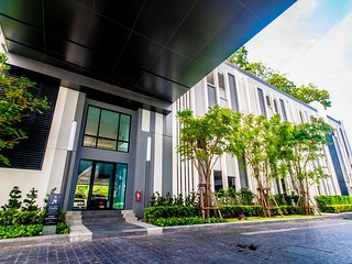 The Central Pattaya Residence - Lavender