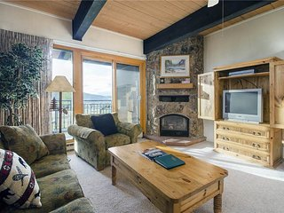 West Condominiums - W3222, Steamboat Springs