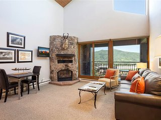 West Condominiums - W3236, Steamboat Springs