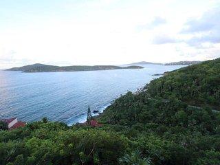 Pelican Way Villas: Frangipani Villa, Charlotte Amalie