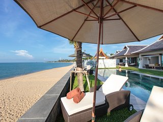 Villa 7899- Beachfront